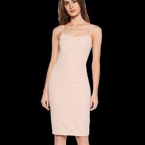 Bardot Stella Stitched Corset Dress NEW